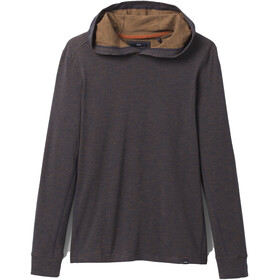 Prana Ronnie LS Hoodie Slim Men, nautical